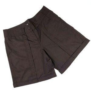 NEW Cuffed Bermuda Shorts NWT